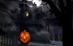 Halloween Backgrounds 16