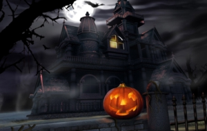 Halloween Backgrounds 20