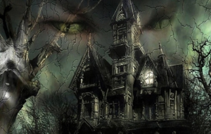 Halloween Backgrounds 21