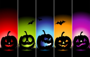 Halloween Backgrounds 7