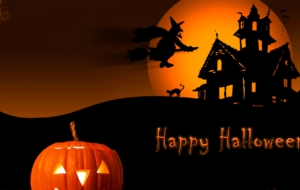 Halloween High Definition Wallpapers