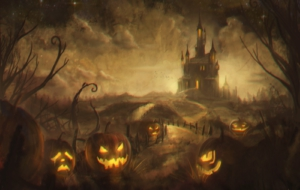 Halloween Wallpapers 10