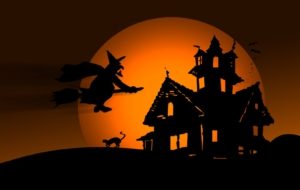 Halloween Wallpapers 11