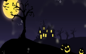 Halloween Wallpapers 6