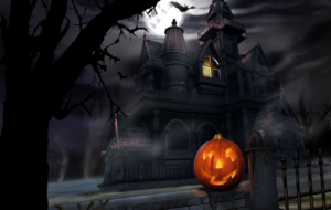 Halloween Wallpapers HD 1