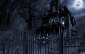Halloween Wallpapers HD 11