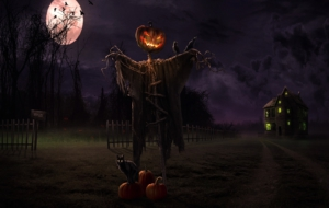 Halloween Wallpapers HD 12