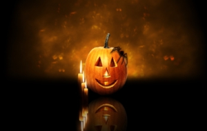 Halloween Wallpapers HD 19