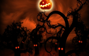 Halloween Wallpapers HD 21