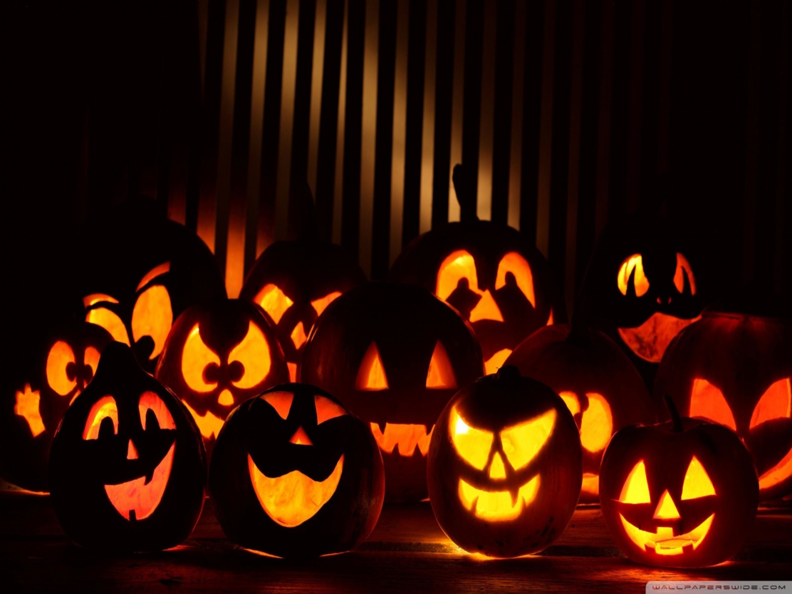 Halloween Wallpapers Hd Wallpapers Backgrounds