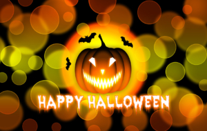 Happy Halloween HD Deskto