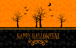 Happy Halloween High Definition Wallpapers
