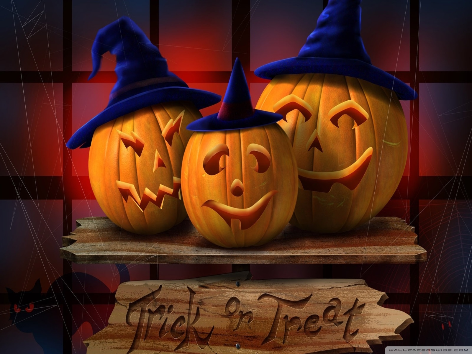 High Definition Halloween Images Wallpapers Backgrounds