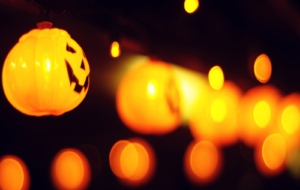 High Definition Halloween Wallpapers 19