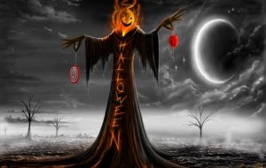 High Definition Halloween Wallpapers 28