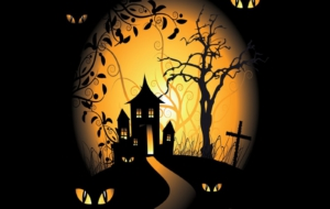 High Quality Halloween Wallpapers 1