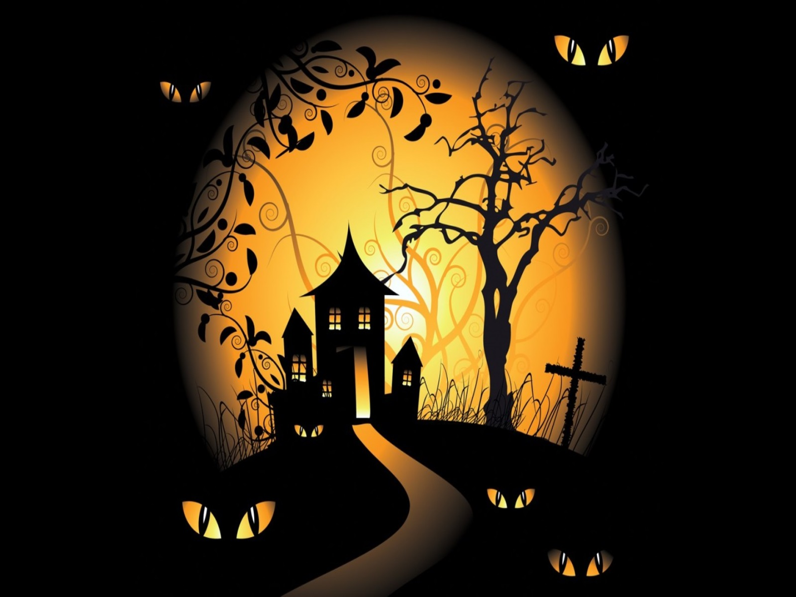 Wonderful Wallpaper High Resolution Halloween - High-Quality-Halloween-Wallpapers-1  Picture_682472.jpg