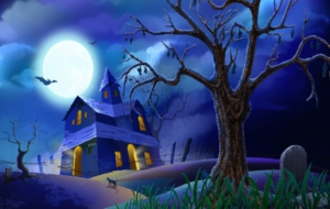 High Quality Halloween Wallpapers 12