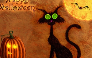 High Quality Halloween Wallpapers 13