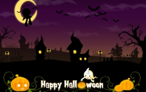 High Quality Halloween Wallpapers 15