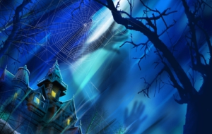 High Quality Halloween Wallpapers 19