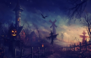 High Quality Halloween Wallpapers 20