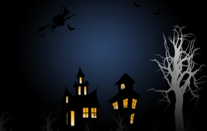 High Quality Halloween Wallpapers 25