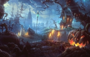 High Quality Halloween Wallpapers 5