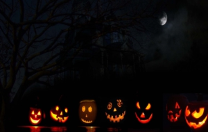 High Quality Halloween Wallpapers 8