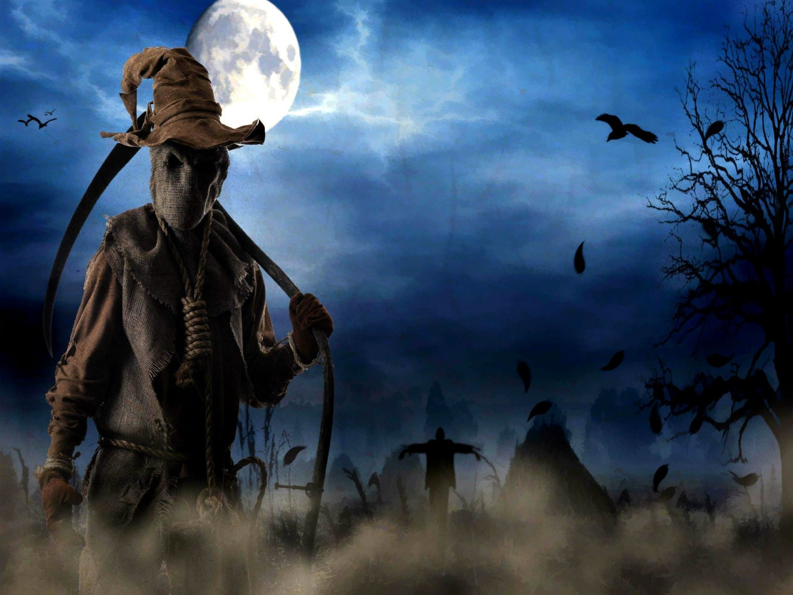 Moving Wallpapers High Resolution Download: High Resolution Halloween Pictures Wallpapers Backgrounds
