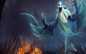 High Resolution Halloween Wallpapers 15