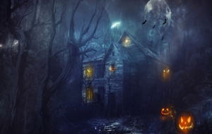 High Resolution Halloween Wallpapers 21