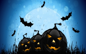 High Resolution Halloween Wallpapers 25