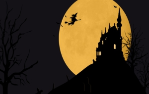 High Resolution Halloween Wallpapers 6