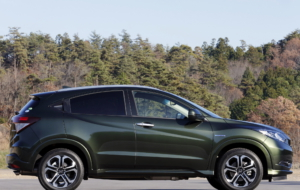 Honda Avancier SUV Wallpaper