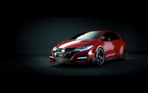 Honda Civic 2017 Photos