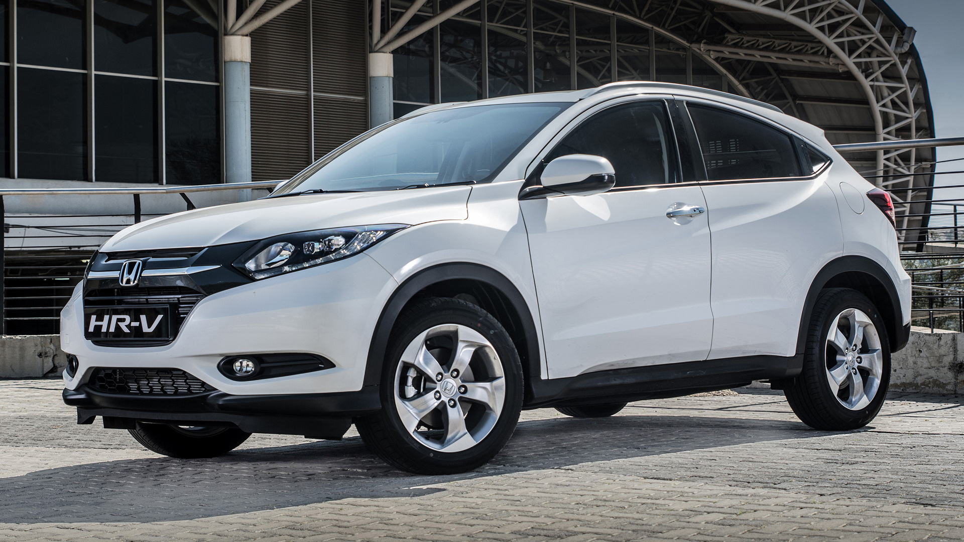 S Class Coupe >> Honda HR-V HD Wallpapers