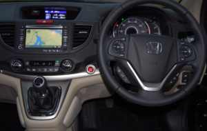 Honda HR V Mugen Widescreen