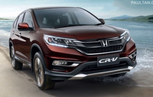 Honda HR V Mugen Full HD