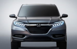 Honda HR V For Desktop