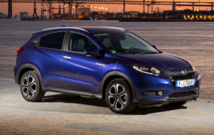 Honda HR V Full HD