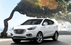 Hyundai Ix35 2017 High Definition Wallpapers