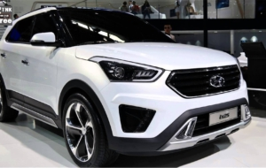 Hyundai Ix35 2017 Widescreen