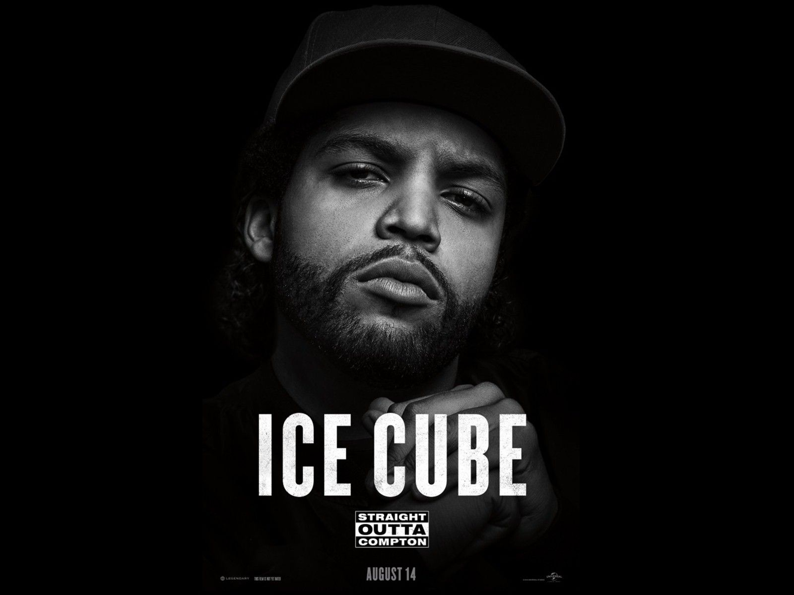 Ice Cube HD Deskto Wallpaper