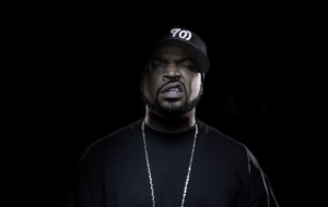 Ice Cube Wallpaper