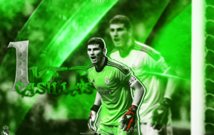 Iker Casillas High Quality Wallpapers