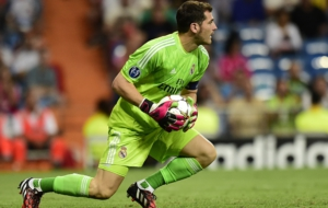 Iker Casillas For Deskto