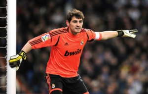 Iker Casillas Full HD