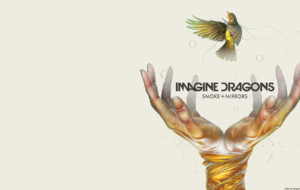 Imagine Dragons Background