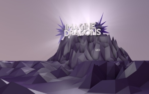 Imagine Dragons Full HD